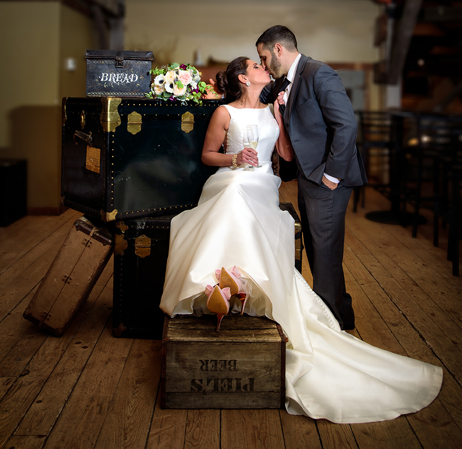 Laurita winery wedding by johns leena photography andrea vinny laurita winery wedding photographer junglespirit Image collections